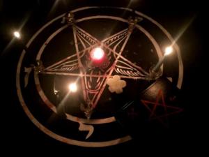 Black Witch Coven Satanic Ritual https://blackwitchcoven.com.au
