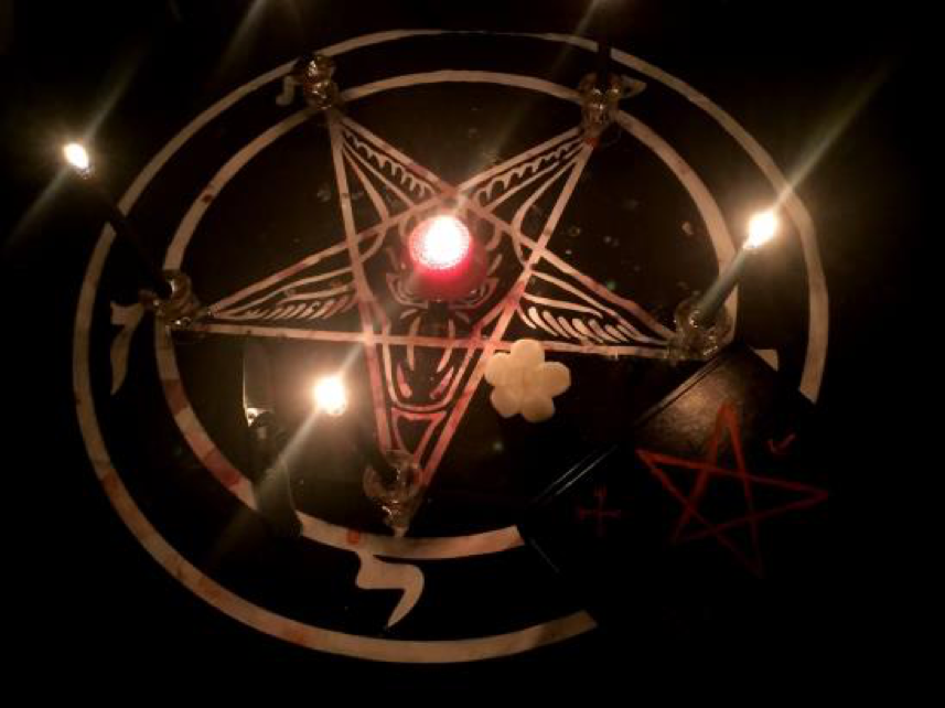 Black Witch Coven Satanic Ritual https://blackwitchcoven.com.au